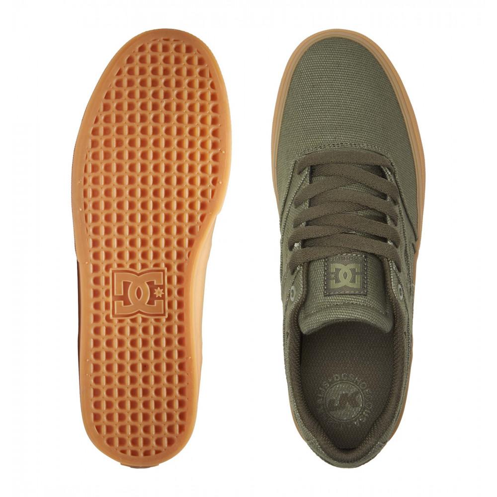 KALIS VULC DB32FS001 DC Shoes