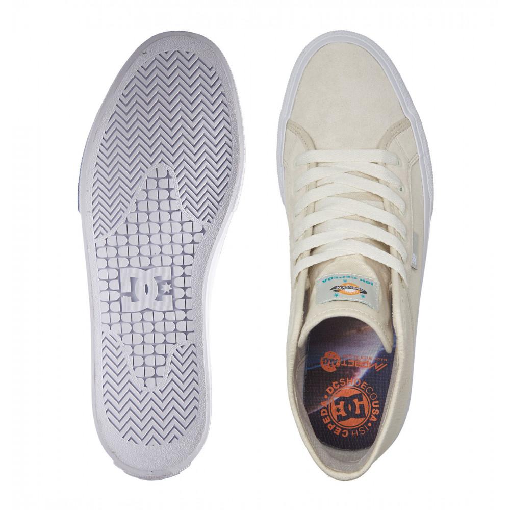 MANUAL HIGH ISH DB32FP004 DC Shoes