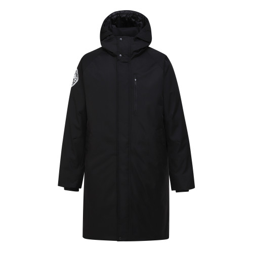 DC FIELD PARKA LONG